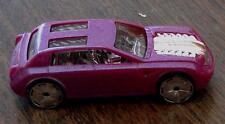 Nice Gently Used  Mini Die Cast/Plastic Unobtainium I Car,  VG CND