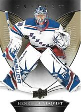 Henrik Lundqvist #15 - 2018-19 Trilogy - Base