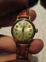 Sekonda Womens watch Made in USSR 17 Jewels Does not wind, fix or use for parts