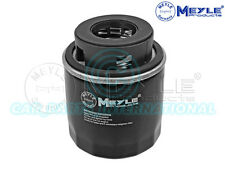 Meyle Oil Filter, Screw-on Filter 100 322 0015