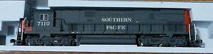Atlas N #40001975 Southern Pacific (Rd #7110) C-628 (Locomotive) DC