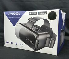 "Apple Google DARTA Virtual Reality VR headset 3.5"" - 6"" smartphones 3D games"