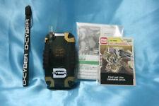 Bandai Digimon Digital Monster Digivice D-CYBER Black V2 B