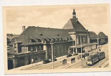 Ak Görlitz, Bahnhof, DDR, 1954, (N)19461