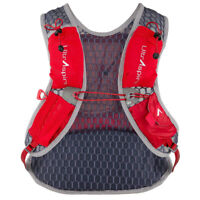 Ultraspire Ua108Relg Revolt Hydration Race Vest Ultraflask Water Bottle