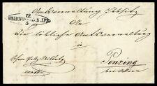Autriche Nº mü1656b lettre (1419001251)