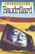 Introducing Baudrillard (Beginners)