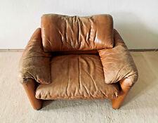 Cassina Maralunga - Vintage Sessel - 70er Jahre Design Klassiker