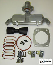 M50 Manifold Conversion Kit, adapter E36 BMW M3, 325is