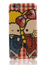 Patty and Jimmy Case for iPhone 6 - Flannel
