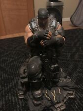 Gears of War 3 Marcus Fenix Statue Limited Edition Collectors Item