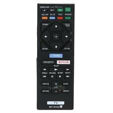 For Sony Blu-ray DVD Player BDP-BX320 BDP-BX620 BDP-S Remote Control RMT-VB100U