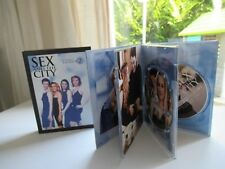 ♥ Sex And The City - Intégrale Saison 2 - Coffret DVD - EXCELLENT ETAT