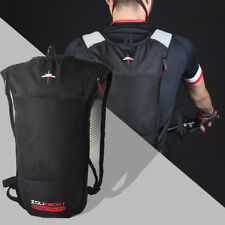 Ultralight Bike Running Backpack Bag Hydration Sports Cycling Shoulder Rucksack