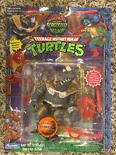 Teenage Mutant Ninja Turtles Warriors of the Forgotten Sewer Gatekeeper Rockstea