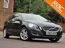 Volvo V60 50,000 to 74,999 miles Vehicle Mileage Cars