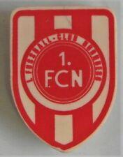 """Stuco Magnet Wappen """"1.FC Nürnberg"""" 70/80er Jahre Bundesliga / große Version"""