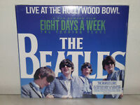 CD THE BEATLES - LIVE AT HOLLYWOOD BOWL