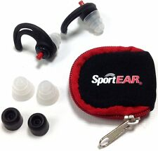 SportEar X-Pro Ear Plugs Shooting Valve Hearing Protection Earplugs