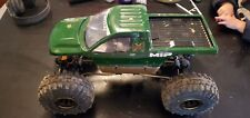 Redcat Racing Everest 10 1:10 Scale Rock Crawler Electric Brushed RC Truck,green