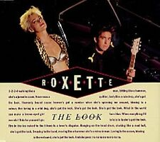 Roxette The look (Head-Drum-Mix, 1989) [Maxi-CD]