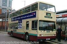 Reading Buses RMO72Y Bus Photo Ref P1367