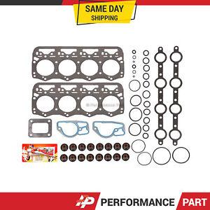 Head Gasket Set for 94-03 Ford E350 E450 F250 F350 7.3 Diesel Turbo VIN F, K, M