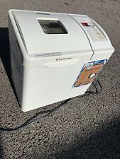 Toastmaster Breadbox Automatic Breadmaker Model 1154