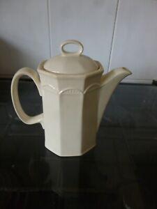 Steelite Monte Carlo Small Coffee Pot