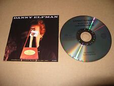 Danny Elfman - : Music for a Darkened Theatre, Film &Television Music, Vol. 1 cd