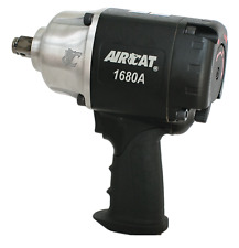 "Aircat 1680-A 3/4"" XTREME DUTY Twin Hammer Impact Wrench"