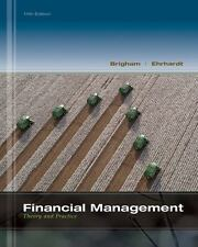 Financial Management Theory and Practice - 14th Edition - Brigham / Ehrhardt