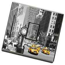 New York Scene  Light Switch Cover,Skin,Sticker.Decal Any Room