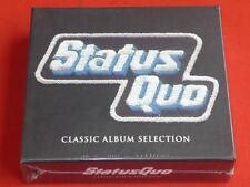classique album Sélection [BOÎTE ] by STATUS QUO (GB) (CD,MAR-2013,5