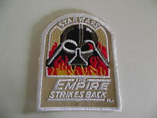 Star Wars: The Empire Strikes Back Patch, Embroidered, Iron or Sew on