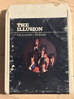 Illusion Self Titled Paramount PA-81020 psych RARE