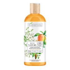 Eco Nature Plum Jasmine Mango Micellar Water  Deep Moisturizing Skin Face 500ml