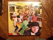 FIELD MUSIC Tones of Town LP - NEW RSD 2017
