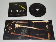 BOCATO/SAMBA DE ZAMBA(L177 L-177-002) CD ALBUM