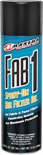 Fab 1 Spray-On Air Filter Oil 13Oz Maxima Racing Oils 61920