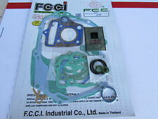 HONDA Z50A Z50R ZB50 SS50 CL50 COMPLETE ENGINE GASKET AND SEAL (#87)
