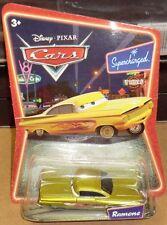 "CARS - RAMONE ""GIALLO"" - Mattel Disney Pixar"