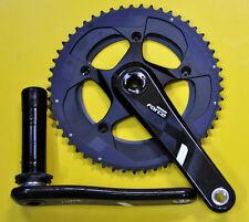 Sram Road Bike Force 22 Carbon BB386 Crankset 50/34T 162.5mm