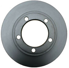 Disc Brake Rotor Front,Rear ACDelco Pro Brakes 18A1430