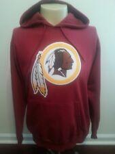 NFL Washington Redskins Sweatshirt Hoody Medium NEW with Tags (M) Free Shipping