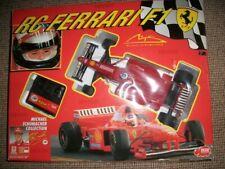 RC Ferrari F1, 1:14, Rennauto mit Fernsteuerung, Michael Schumacher, Dickie
