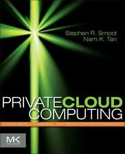 Private Cloud Computing: Consolidation, Virtualization, and Service-Oriented Inf