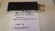 CARRIER HK50AA002 DSIO/HV CEAS410752-01
