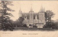 VIERZON château de chaillot