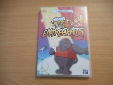 DVD - LES ENTRECHATS 4 - ZONE 2